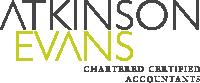 Atkinson Evans Logo